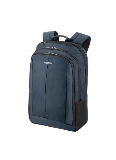 """Samsonite CM5-01-007 17.3"""" Guard IT 2.0 Notebook Sırt Çantası Mavi"""